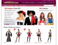 LA Costumes