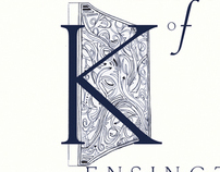 South Kensington Re Branding