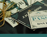 PROJECT: Wedding Invite