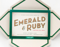 Children's Theatre Co: Emerald & Ruby