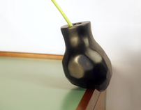 A Vase Lives Dangerously