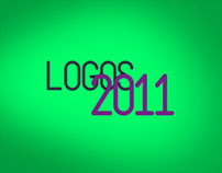 Selected Works / Logos 2011