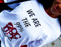 """""""Occupy Philly: We Are The 99%, and so am I..."""""""