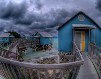 From Book: The Complete Guide to HDR Photography