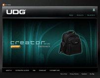 UDG (Ultimate DJ Gear)