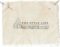 The Style Line Logo