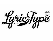 Lyric Type