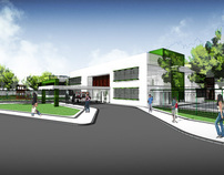 The Family Health Center, a sustainable option