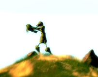 My 2011 Animation Demo Reel