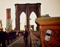 Dazed - New York 2010