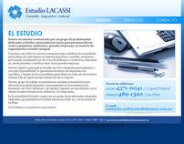 Estudio Lacassi