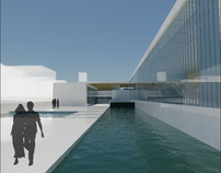 PORTFOLIO_RYAN C. MONTANA_MASTER of ARCHITECTURE_KU