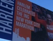 LuLu Lemon Athletica @ the New York City Marathon