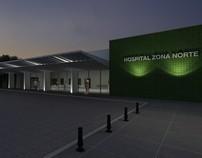 Ceará North Region Hospital - Sobral, Brazil