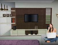 Interior Desing Projects