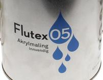 Flügger (fictive concept design)