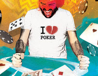 POKER PLAYER DPS 2011