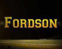 Fordson - Documentary Trailer