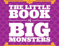 Little Book of Big Monsters