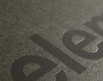 Elemental Architecture Branding