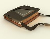 Openaire - Laptop Case/Workstation