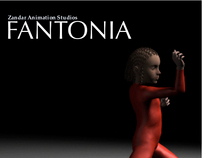 Fantonia 3D