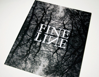 Fine Line Magazine | Issue 03 | This is a Theory