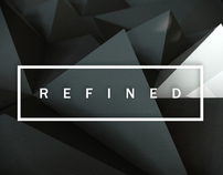 Refined // Student Design Show
