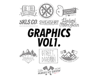 Graphics | Vol.One