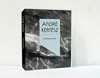 André Kertész book