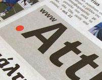 west attica | newspaper