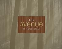 The Avenue at Bintang Indah