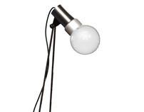 Lampe Obli-K