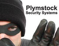 Plymstock Security Systems / Letterhead