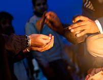 Khumba Mela 2010 - India