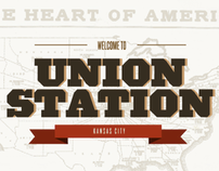 Union Station Interactive Timeline