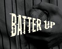 Batter Up - American Waffle Club