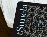 tSunela SEO Branding and Logo Development