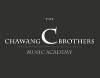 The Chawang Brothers Music Academy Branding