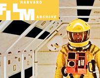 The Harvard Film Archive