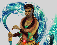 People of the Sands    Pathfinder