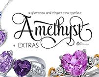 Amethyst script