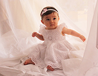 Baby photography (Ava)