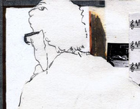 Colagem / Collage
