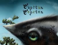 Capitan Copeton