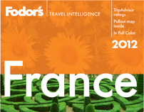 Fodor's Travel Guides 2012