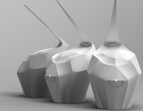 Udon Noodle Box - Electrolux DesignLab 2011