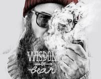 △ Wisdom of bear △