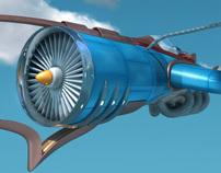 Old Jet