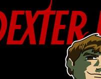 Captain Morgan / Dexter crossover
